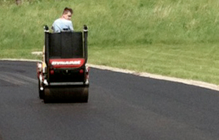 Residential Paving Contractors in Poconos PA