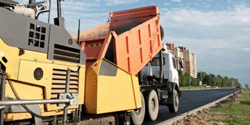 Attenborough & Son Paving Commercial Services